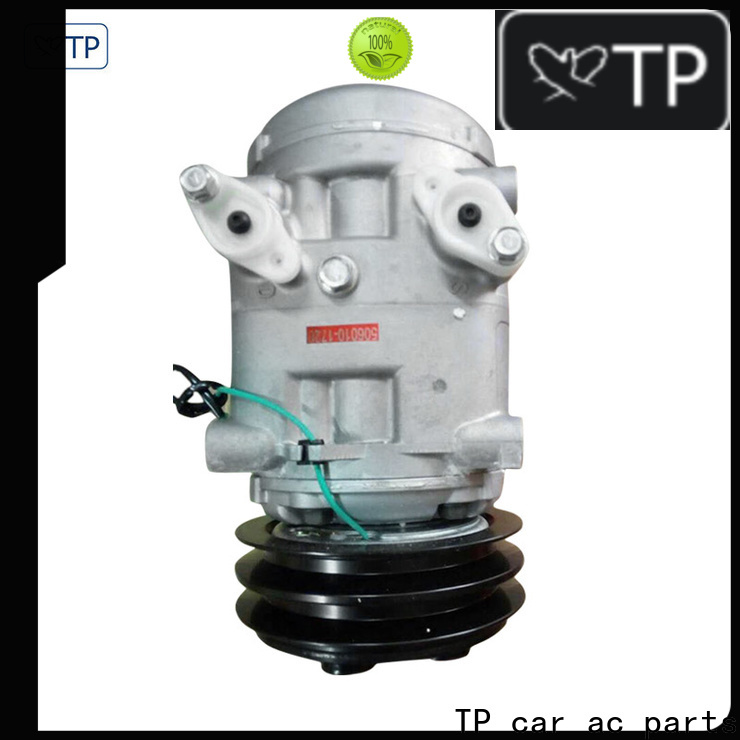 factory supply car aircon compressor for wholesale for bus