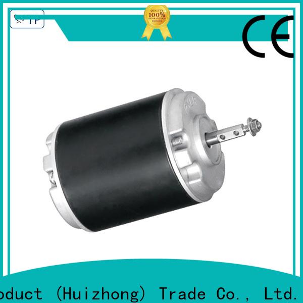 TP Automotive air conditioner motor for Grad