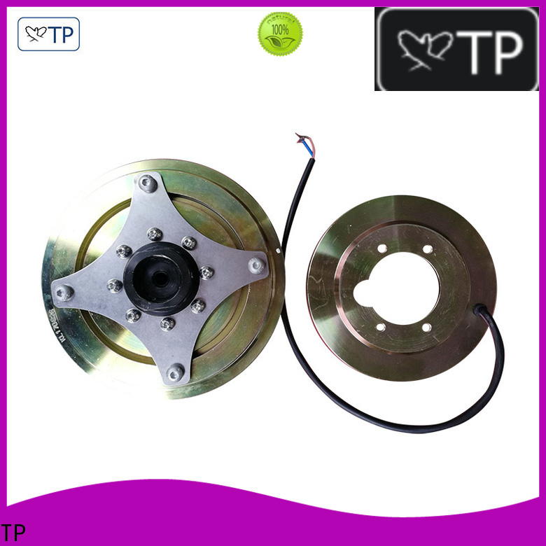 TP high-quality electromagnetic clutch manufacturer for bus