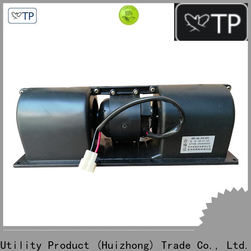 TP blower ac evaporator fan supplier