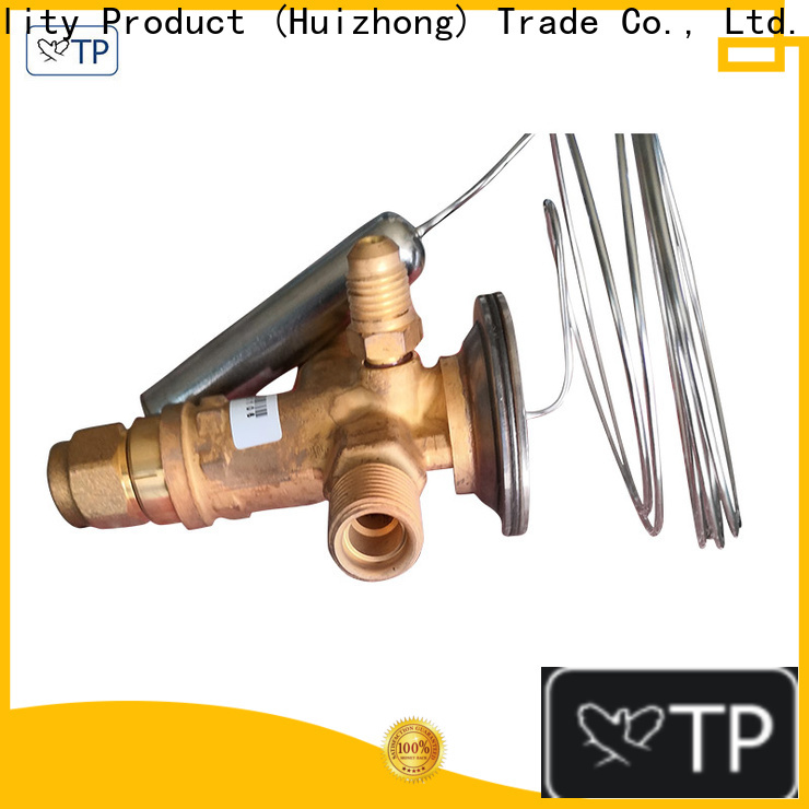 TP wholesale tx valve manufacturer at factory price
