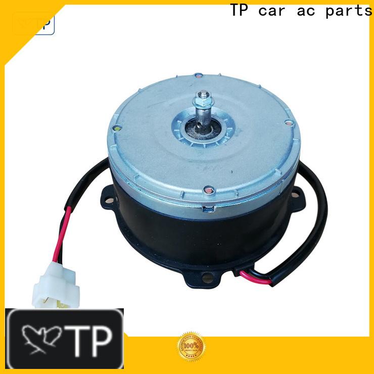 Automotive fan motor for ac unit manufacturer at best price
