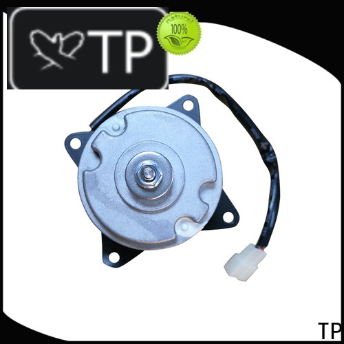 Automotive air conditioner motor conditioning oem for bus