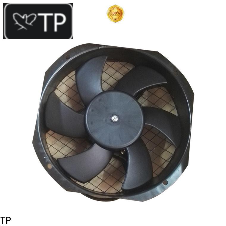 TP fan241x ac condenser fan manufacturer for bus