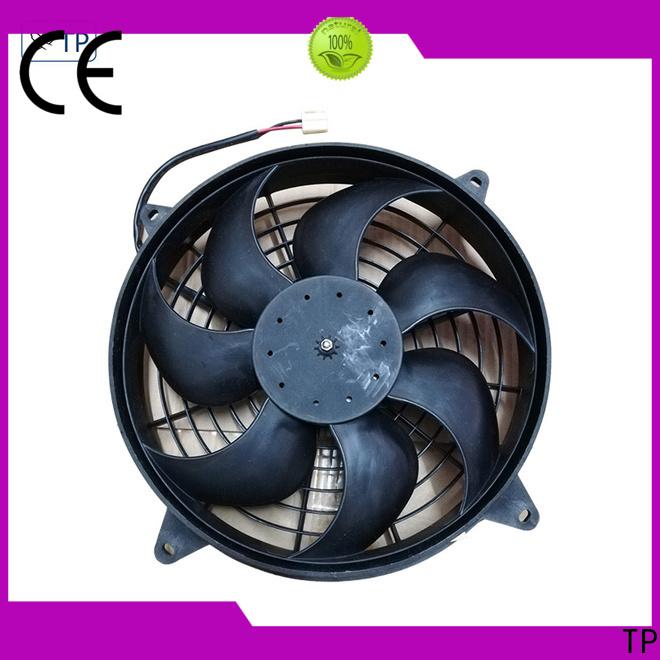 TP best condenser cooling fan manufacturer for bus