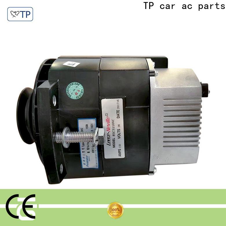 TP prestolite automotive alternator supplier favorable price