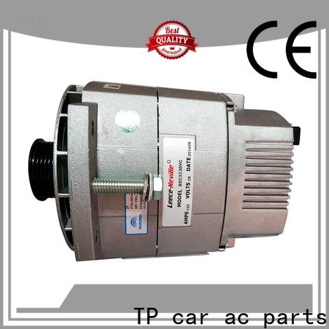 TP bulk supply vehicle alternator supplier favorable price