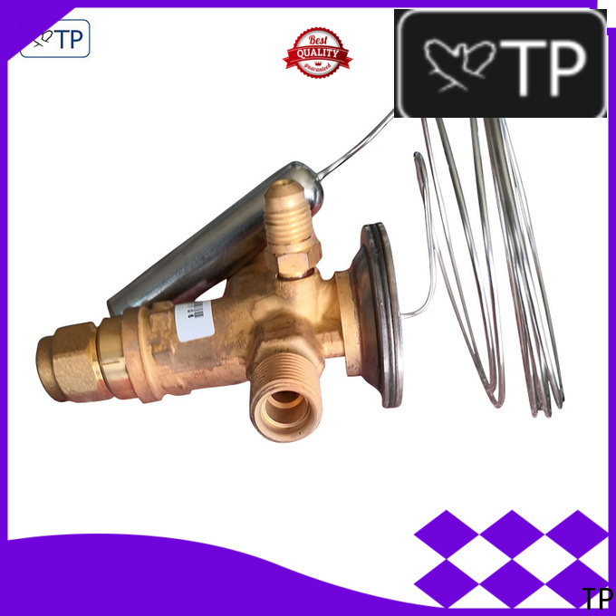 TP Automotive thermal expansion valve oem & odm for machinery car