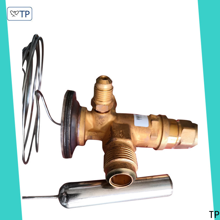 TP Automotive air conditioner expansion valve oem & odm at factory price