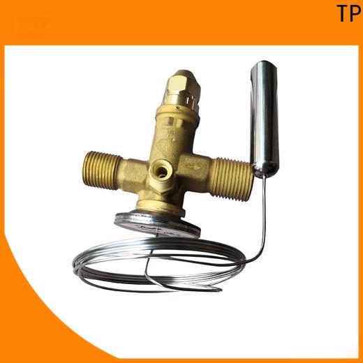 TP valve txv valve manufacturer for machinery car