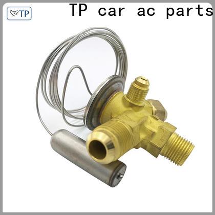 TP Automotive air conditioner expansion valve manufacturer at factory price