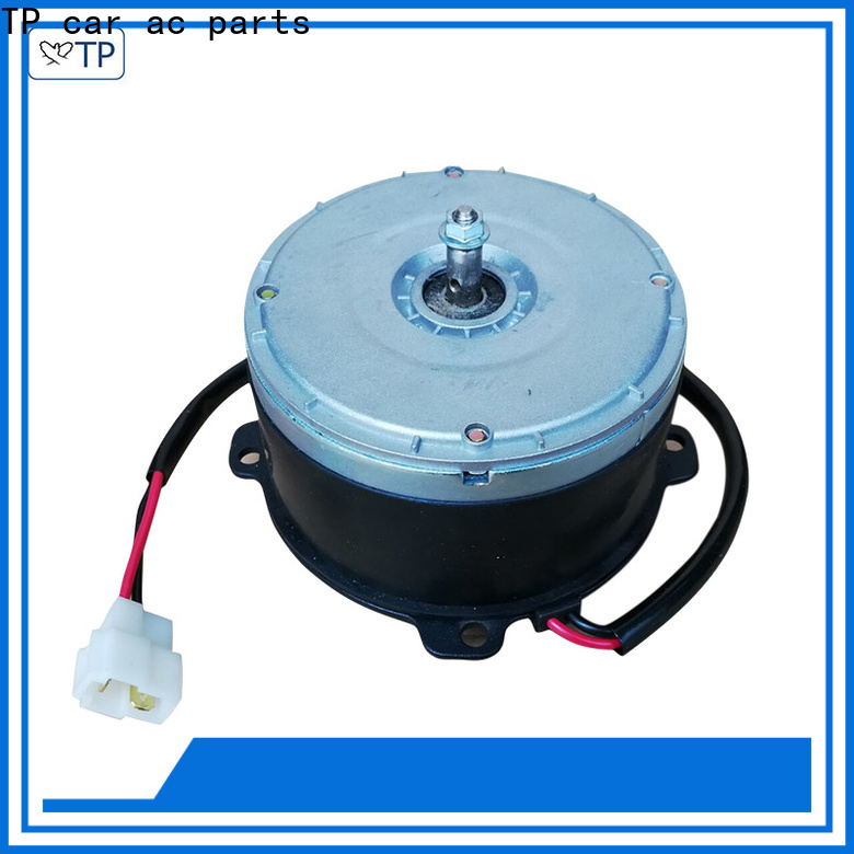 TP conditioning air conditioner fan motor manufacturer for bus