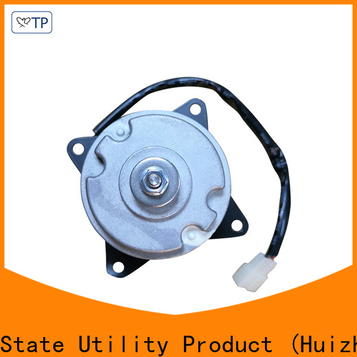 TP thermo air conditioner fan motor manufacturer for Crane