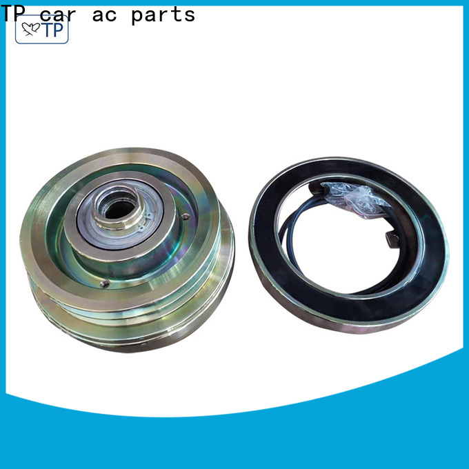 vehicle air conditioning compressor clutch 6fyelectromagnetic oem for Agriculture car