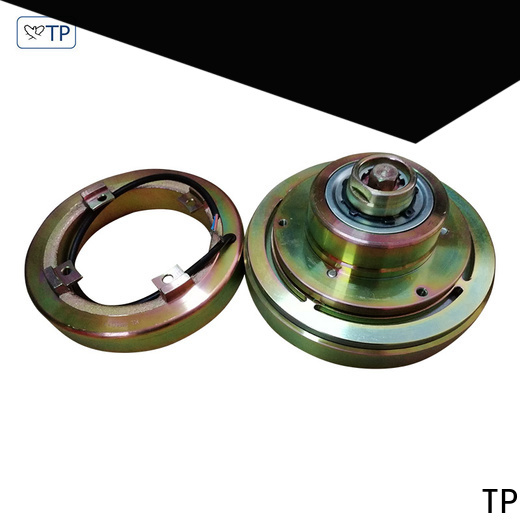 TP vehicle air conditioning clutch odm for Ambulance