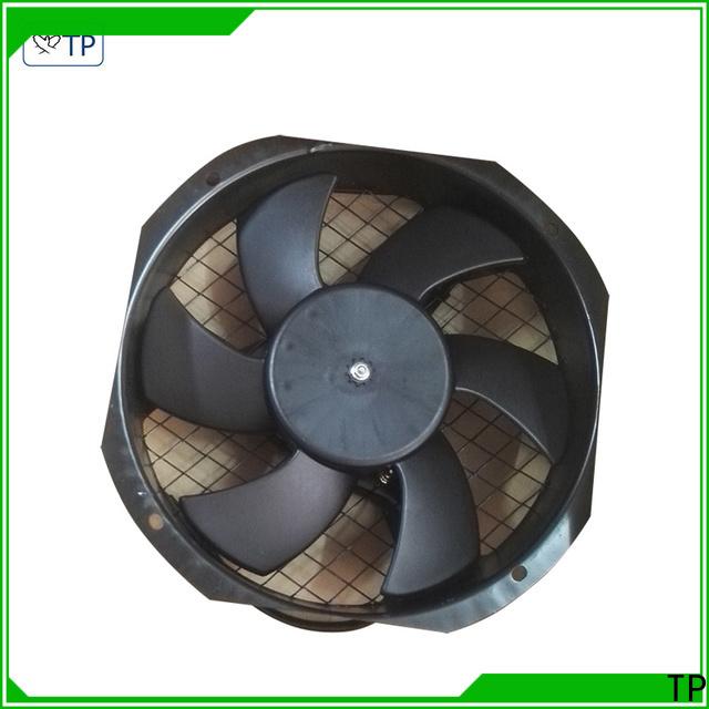 TP fan261c condenser cooling fan manufacturer for refrigerator car