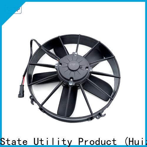TP wholesale car condenser fan manufacturer favorable price