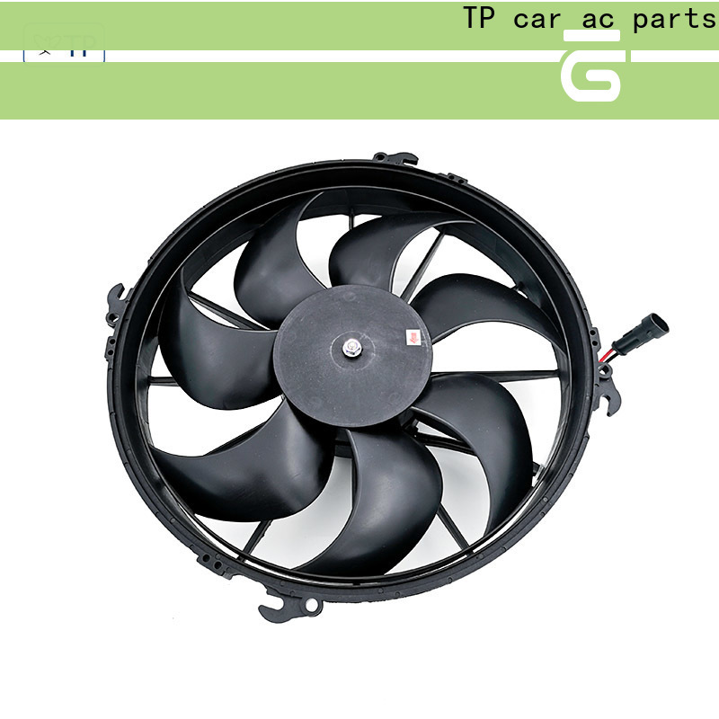 top car condenser fan fan266x manufacturer for refrigerator car