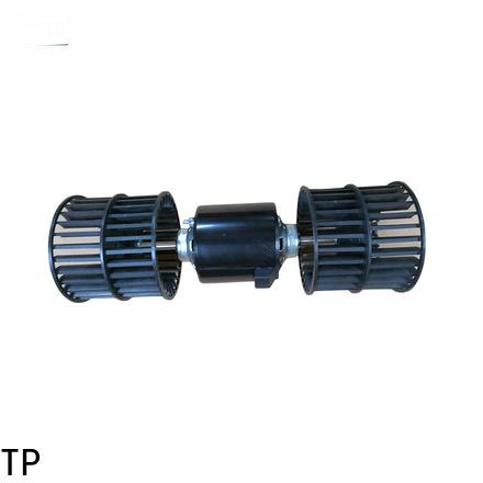 TP evaporative evaporator blower fan supplier for truck