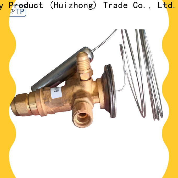 TP wholesale thermostatic expansion valve bulk supply for machinery car