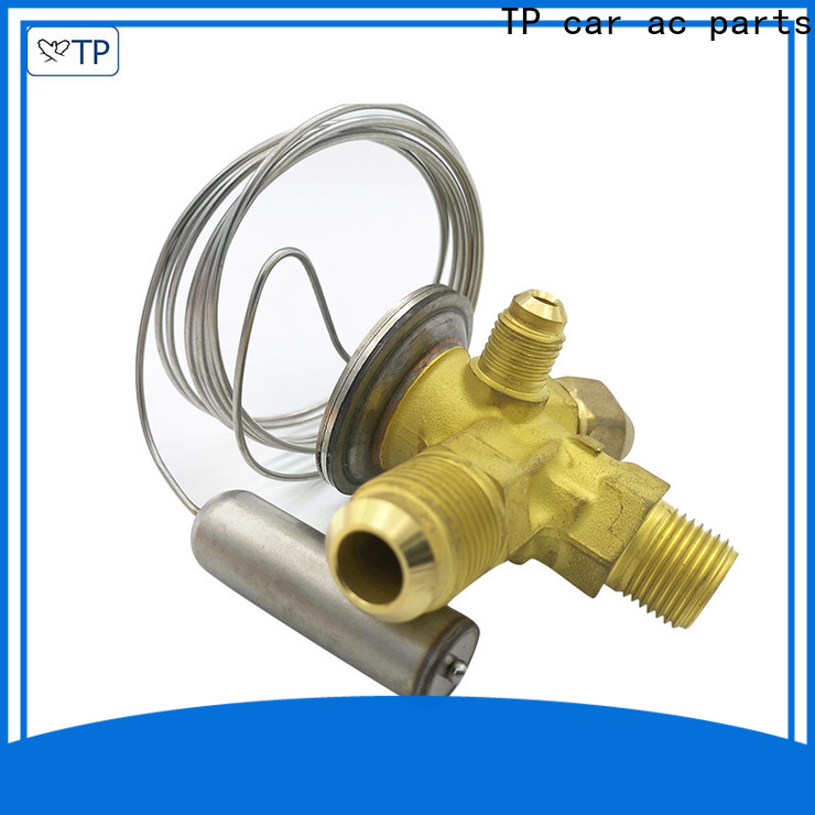 TP high performance expansion valve manufacturer at factory price