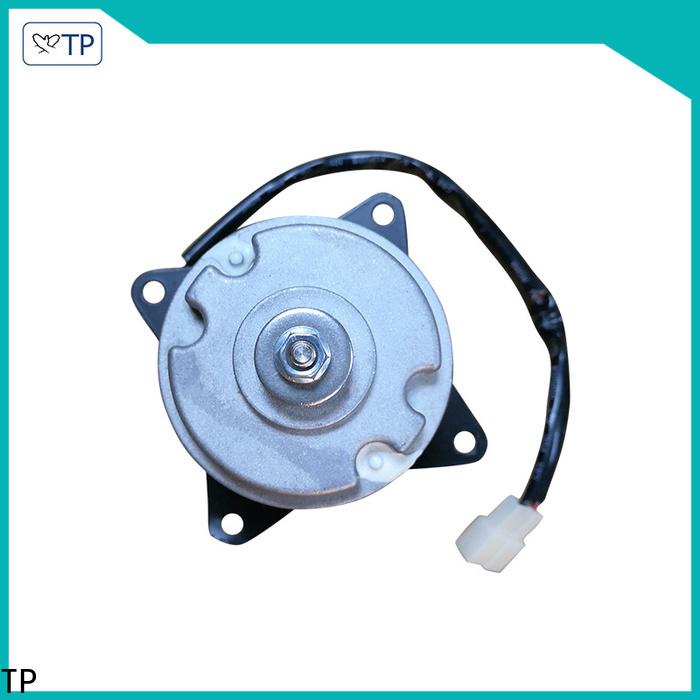 TP Automotive fan motor for ac unit manufacturer for Crane