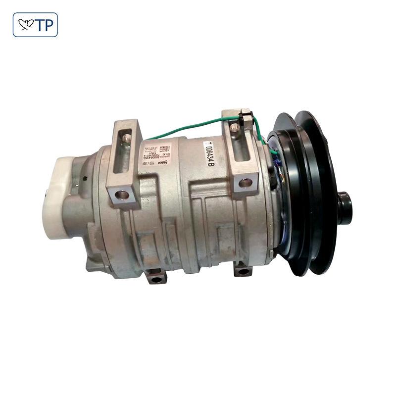 Automotive Compressor TM21 Suitable for 5M-6M passenger car, medium bus, School bus, Armored car.etc