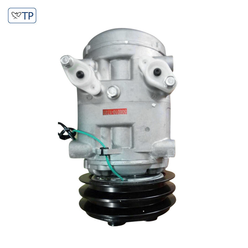 factory supply car aircon compressor domestic oem fast delivery