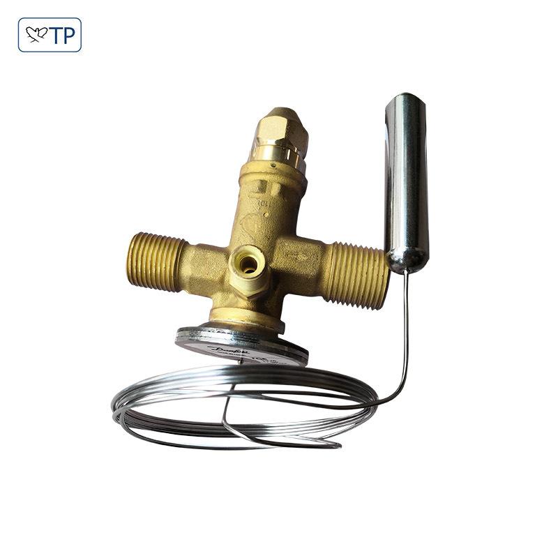 Expansion valve Danfoss-067N7161