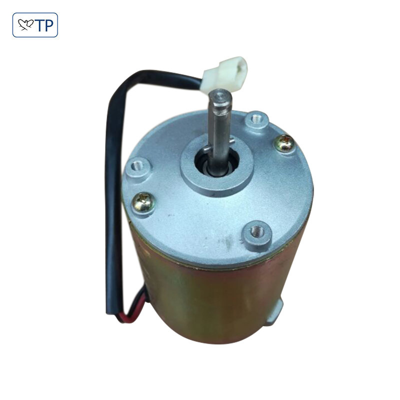 2924A Air conditioning motor