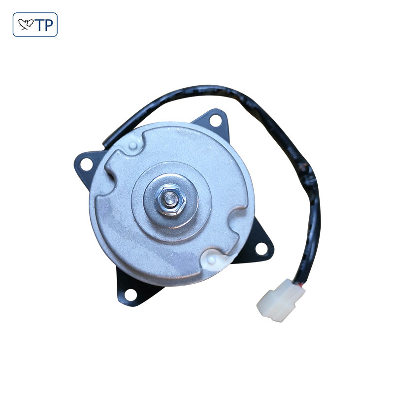 Mando-conditioning motor