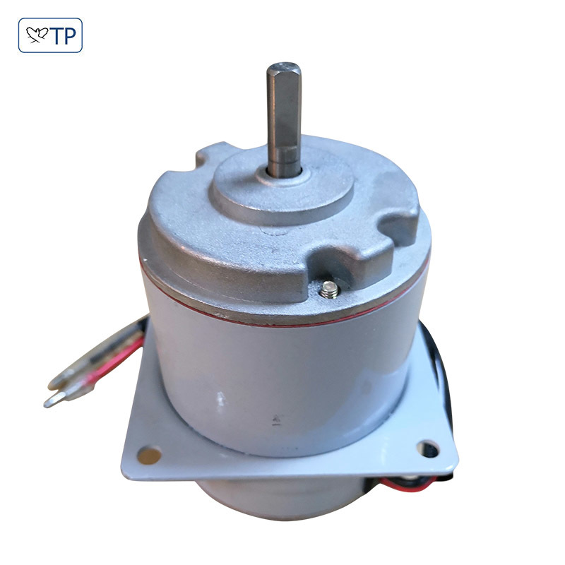 Thermo king-conditioning motor