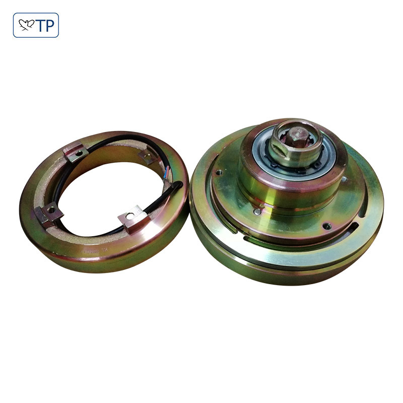6FY-Electromagnetic clutch