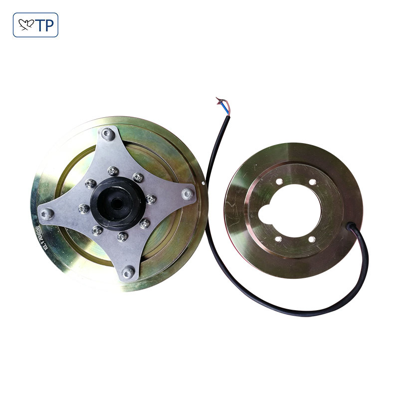 TP high-quality electromagnetic clutch oem for Agriculture car