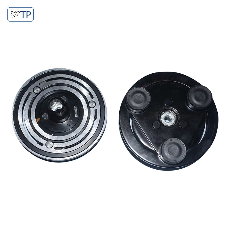 high-quality air conditioning clutches 6fy2belectromagneti oem for Agriculture car