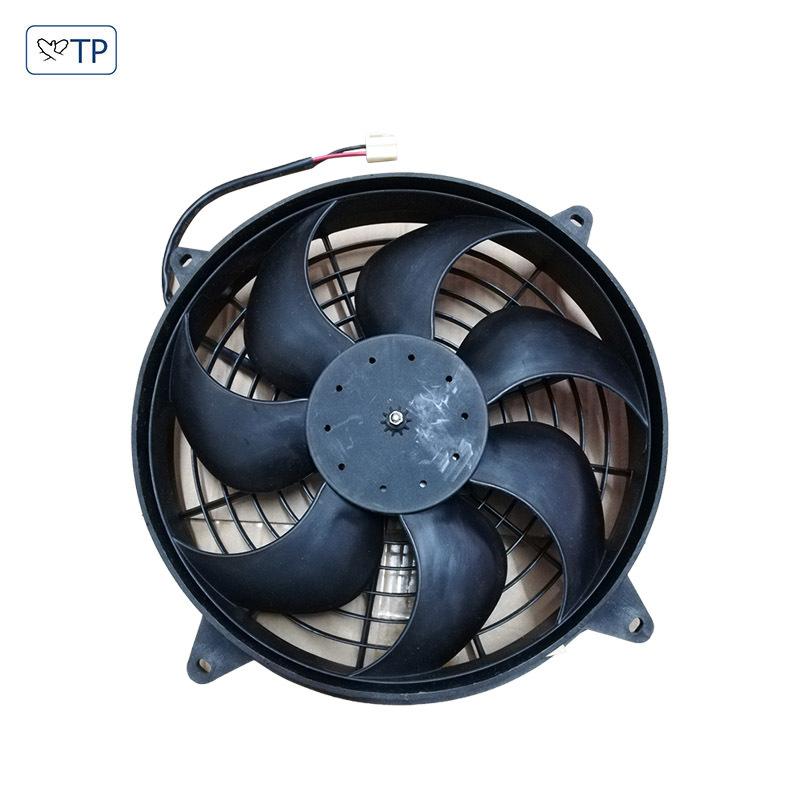 Condenser fan-266X